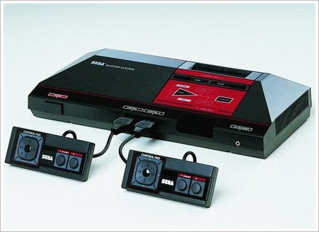 Screenshot For Console » Master System (PSG)