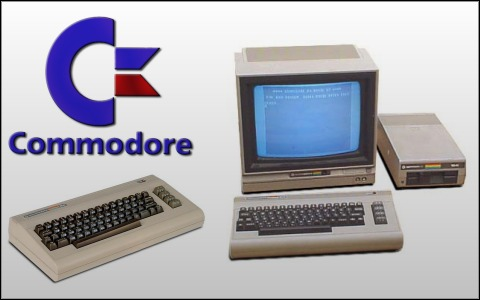 Screenshot For Computer » Commodore 64/128