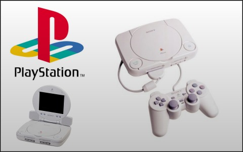 Screenshot For Console » PlayStation (PSX)