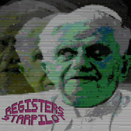 Registers EP Cover