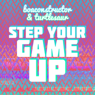 Step Your Game Up Screenshot