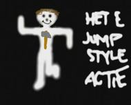 Rob Is Jumpstyle