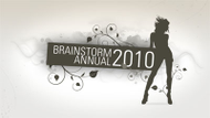 Brainstorm Annual 2010 Screenshot