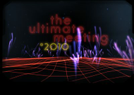 the Ultimate Meeting *2010 invitation
