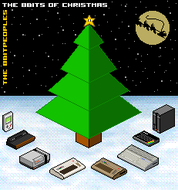 The 8bits of Christmas Screenshot