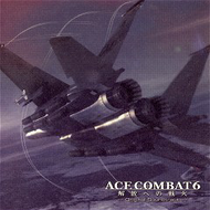 Ace Combat 6: Kaihou e no Senka (OST) Screenshot
