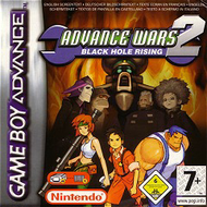 Advance Wars 2: Black Hole Rising Screenshot