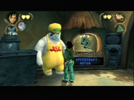 Beyond Good & Evil - shot 2