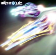 The Wipeout Generation - CD Front Screenshot