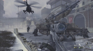Call of Duty: Modern Warfare 2 - shot 1