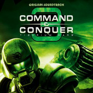 Command & Conquer 3: Tiberium Wars (OST)