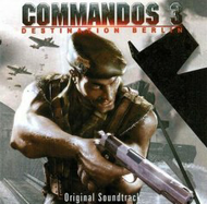 Commandos 3: Destination Berlin (OST) Screenshot