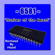 6581 (Number Of The Beast)