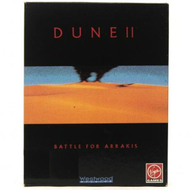 Dune II PC Box
