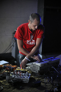 Timbral - Live At Evoke 2010