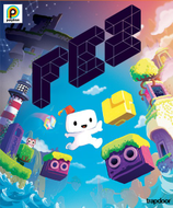 FEZ Game Cover Screenshot
