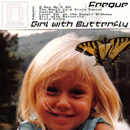 Freque - Girl With Butterfly Screenshot