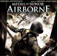 Medal of Honor: Airborne (OST)