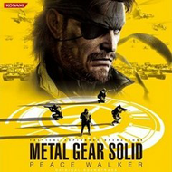 Metal Gear Solid: Peace Walker (OST)