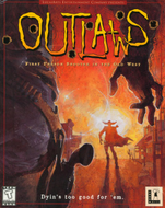 Outlaws Screenshot