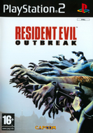 Resident Evil: Outbreak Screenshot