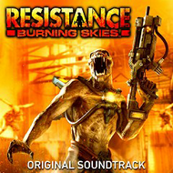 Resistance: Burning Skies (OST)