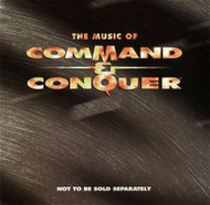 The Music of Command & Conquer (OST)