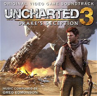 Uncharted 3: Drake's Deception (OST) Screenshot