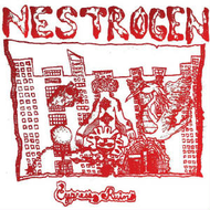 Nestrogen - Cyprus Ruin EP Cover Screenshot