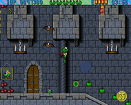Superfrog - The Spooky Castle 1b