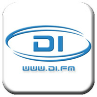 DI.FM Screenshot