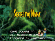 SecretOfMana Screenshot