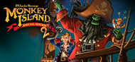 Monkey Island 2: L.R.: Special Edition Screenshot