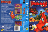 Puggsy - Sega CD Cover Screenshot