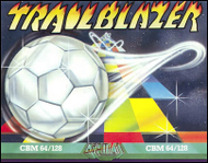 Trailblazer (C64/C128)