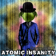 Atomic Insanity Screenshot
