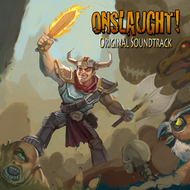 Joshua Morse - Onslaught! OST Screenshot