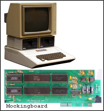 apple 2gs. screenshot for computer » apple ii series (pre-apple iigs) 2gs