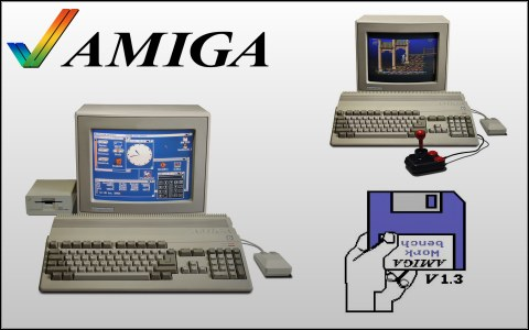 Screenshot For Computer » Amiga (500 / 600 / 1200 / 2000 / 3000 / 4000)
