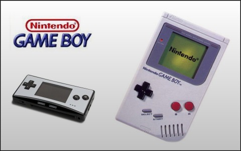 Screenshot For Handheld » Game Boy