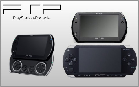 Screenshot For Handheld » PlayStation Portable (PSP)
