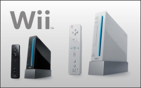 Screenshot For Console » Wii