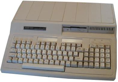 Screenshot For Computer » PC (PCjr / Tandy 1000 Series)