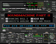 Soundmachine Part II Screenshot