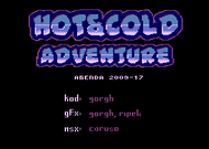 Hot&Cold Adventure