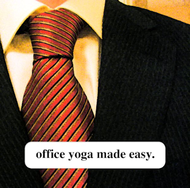Office Yoga Made Easy