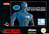 Rise of the Robots (SNES)