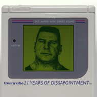 Oven Rake - 21 Years of Disappointment
