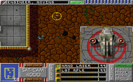 Command Adventures: Starship - In game 1 Screenshot