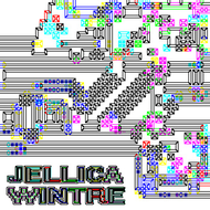 Jellica - Wintre Screenshot